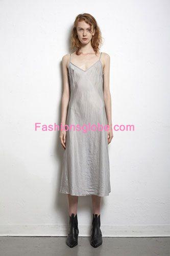 Bias long slip Party Dresses