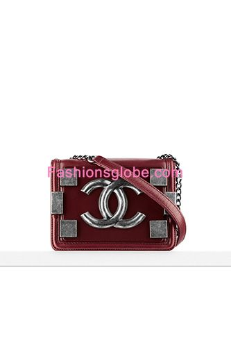 Chanel Bags Collection