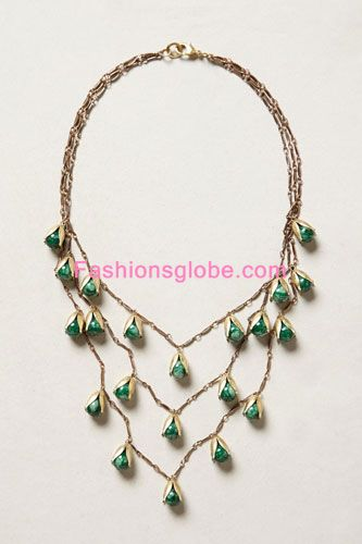 Elemental Necklace New Design
