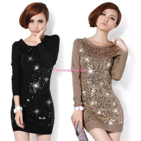 Christmas Dresses Style