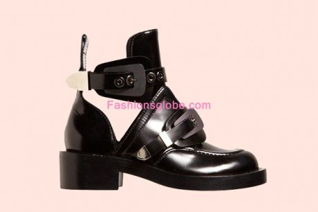 Women Stylish Shoes Collection 2013