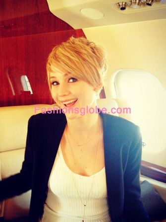 New Pixie Cut Hairstyle