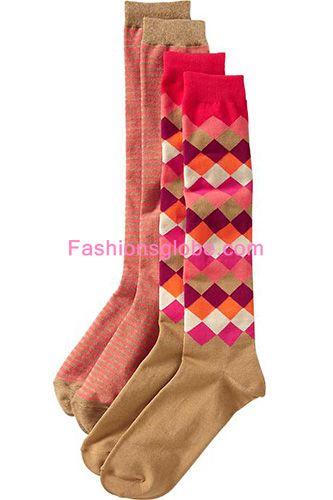 Kneesocks Comfort And Reliable