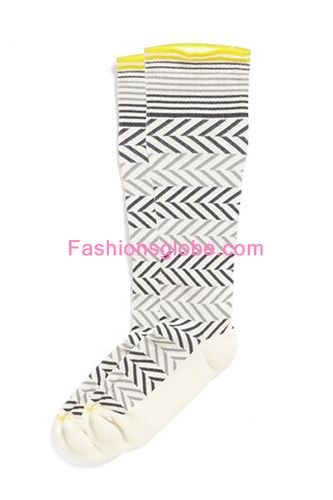 Socks Fashion Style