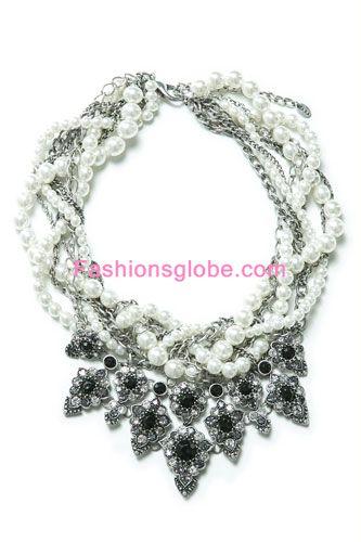 Fall New Style Fashion Jewellery 2013