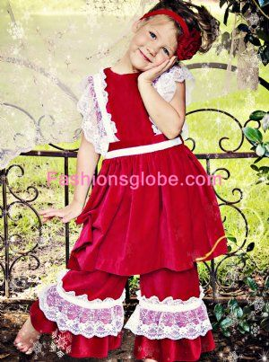 Christmas Dresses For Children's 2013