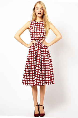For every shape best dresses