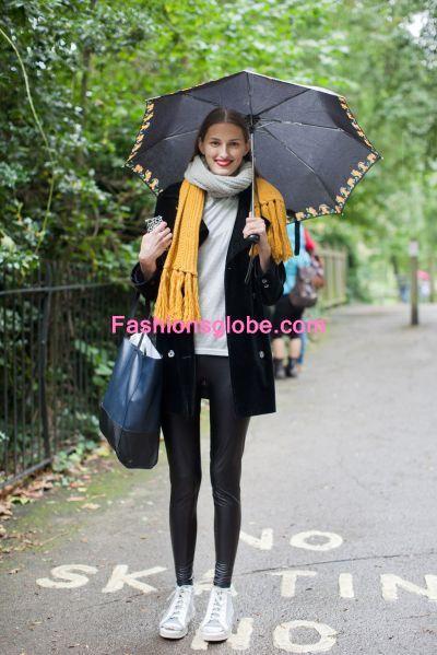 Winter Dresses Fashion For Women
