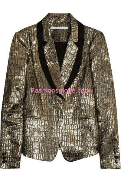 Women Party Jackets Fashion Trends