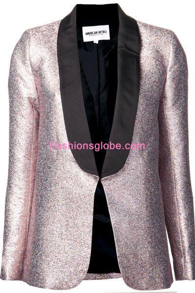 Women Party Jackets Fashion Styles