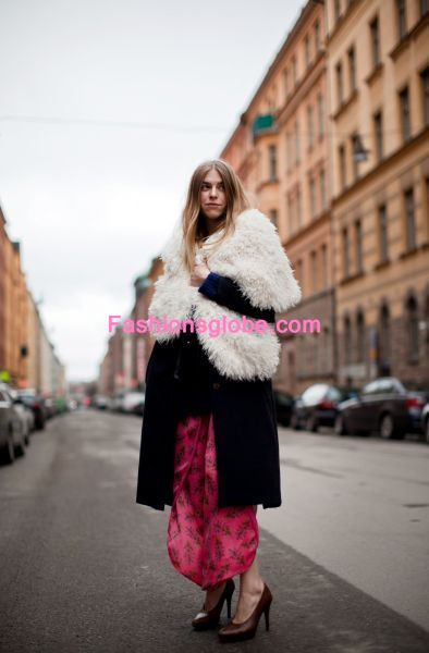 Winter Dresses Collection For Women