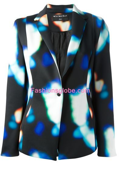 Printed Party Jackets