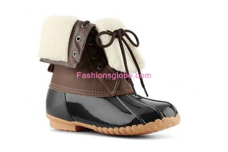 Women Winter Shoes Collection