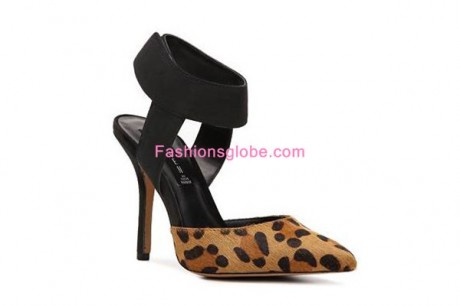 Women Winter Shoes Collection 2013
