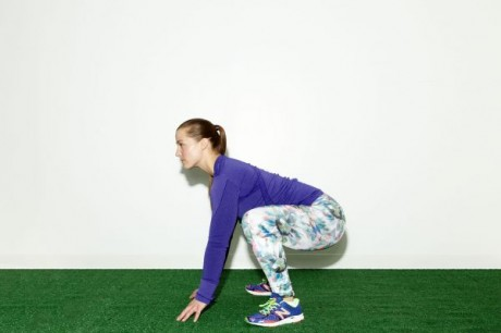 How to nail the 9 hardest Crossfit moves