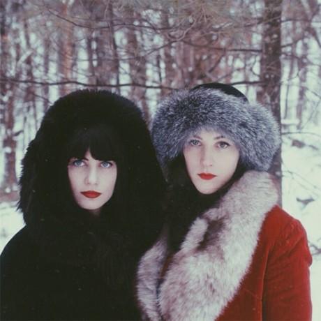 20 real Girls Grams of Winter Wear