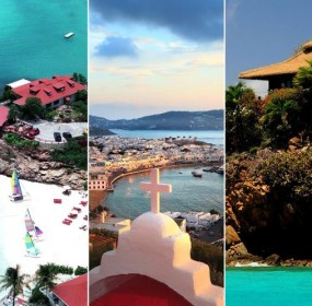 14 Vacation Spots for Luxury Lifestyle