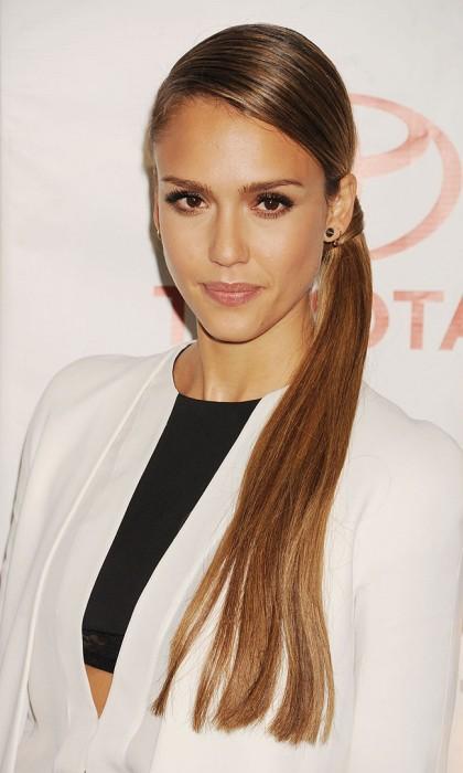 Hot Jessica Alba Pictures