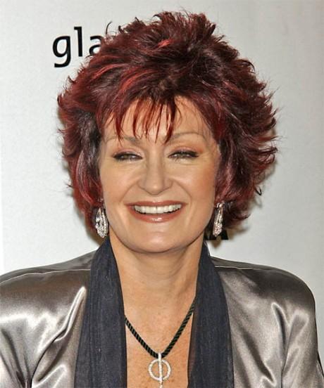 Sharon Osbourne Pics