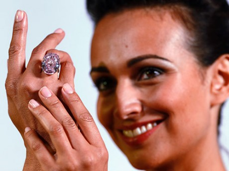Most Costly Diamond of the World