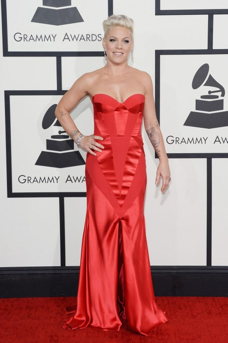 56th Grammy Awards 2014 Pictures