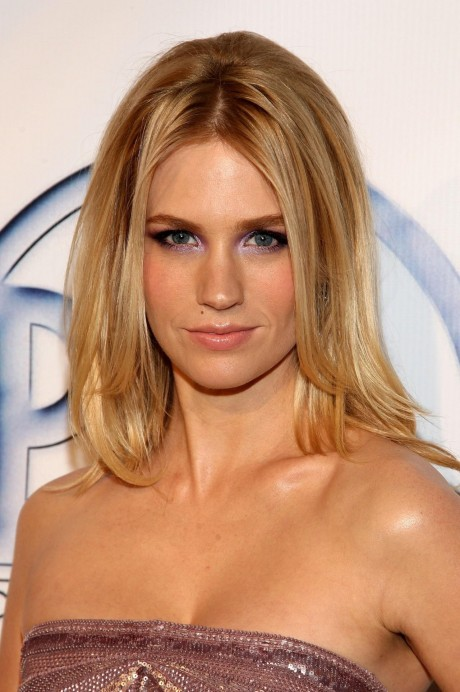 January Jones Hot Photos