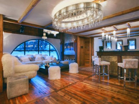 Best Alpine Chic Luxury Chalets