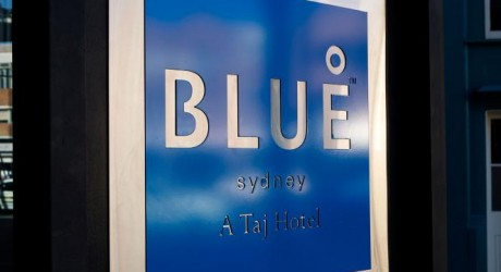 Blue Sydney vacation spot for Luxury Lifestyle