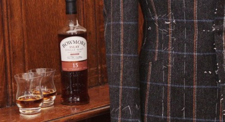 Bowmore whisky Drink Gift Idea