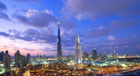 Burj Khalifa-Dubai Luxury Shopping Place Photos