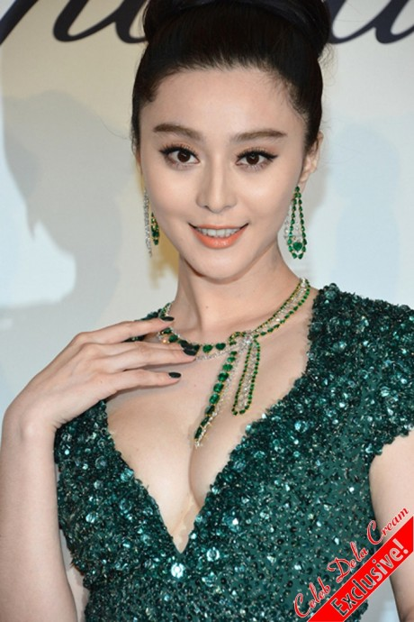 Fan Bingbing Beautiful Photos