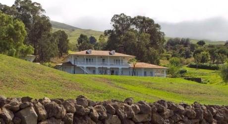 Hawaiian farmhouse for Luxury Lifestyle