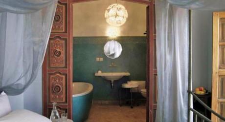 Hotel du Trésor, Marrakech