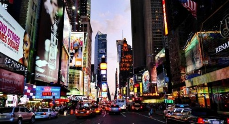 New York Luxury Shopping Place Pictures