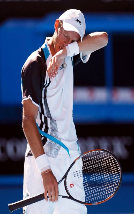 Nikolav Davydenko beautiful pics