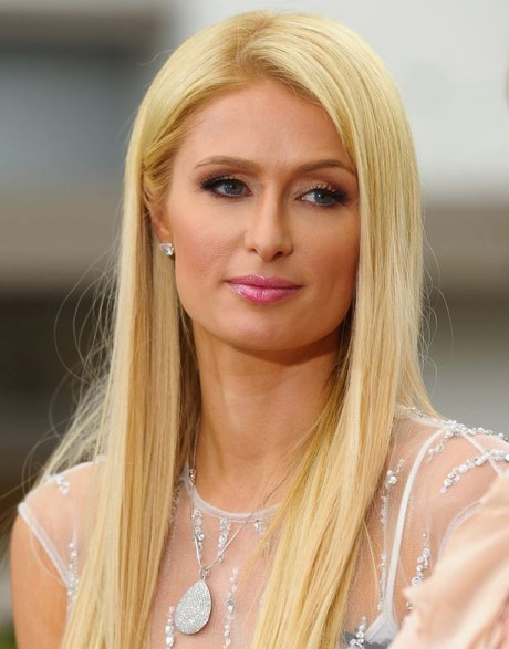 Paris Hilton Photos