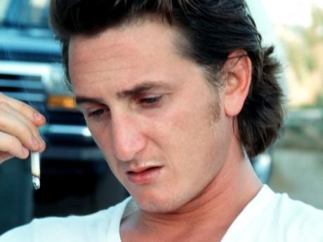 Sean Penn Images