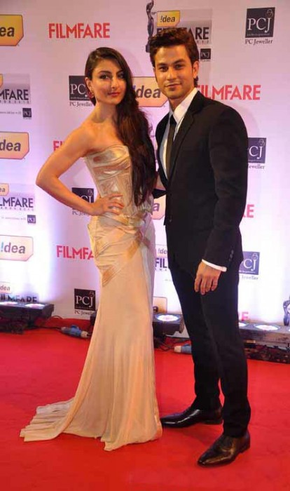 Bollywood 59th Film Fair Awards 2014 Pictures