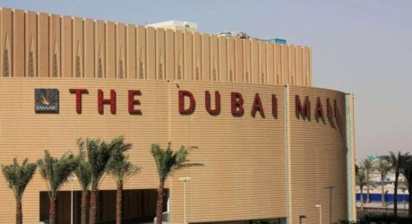 The Dubai Mall Luxury Shopping Place Pictures