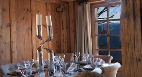 Traditional construction by Tivoli Lodge