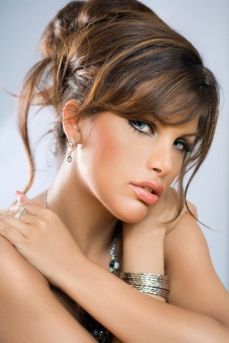 Valentines Day 2014 Hairstyles For Women