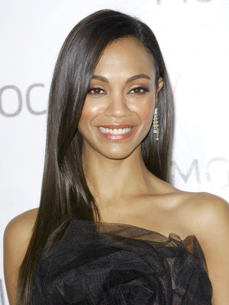 Zoe Saldana hot Photos