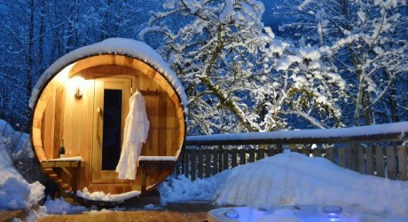 Beautiful Chalet Pictures