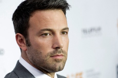 Ben Affleck Super Car Images