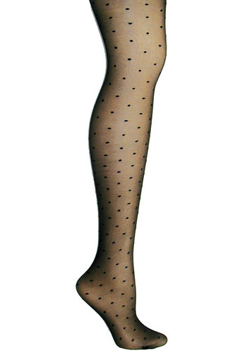 Plus Size Women Tights Picture