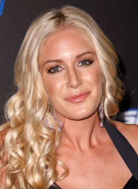 Heidi Montag Hot Pictures