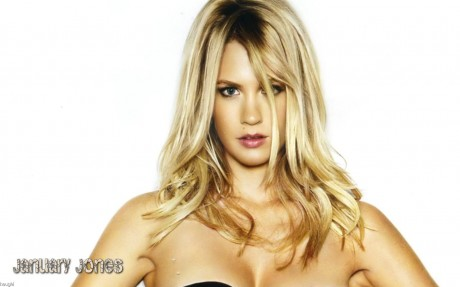 January Jones Hot Pics