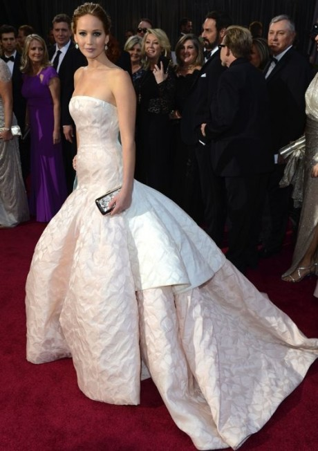 Top 10 Red Carpet Moments of 2013 Look Back