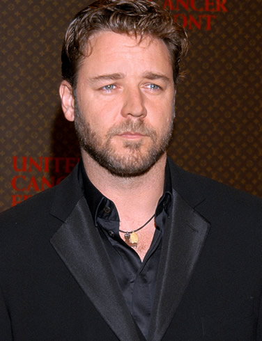 Russell Crowe Luxury Images
