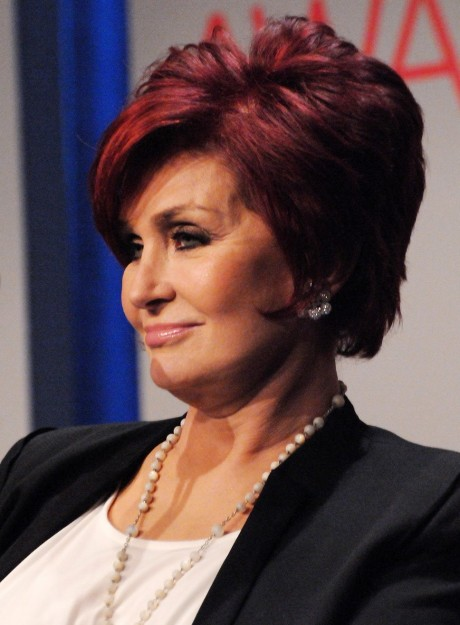 Sharon Osbourne Pictures